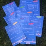 Heft zum Deutsch Lehren und Lernen in 16 Sprachen – kostenlos herunterladen