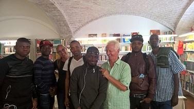 Afrikaner kennenlernen münchen